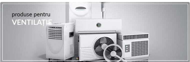 Centrale de tratare a aerului